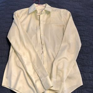 Women's collared button down